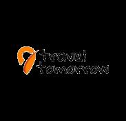 Zipper Lab - Travel tomorrow logo