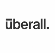 Zipper Lab - Uberall logo